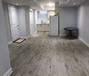 Brand New Suite available Nov 1st in Brampton