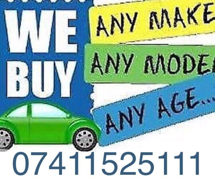 07411525111 SCRAP CARS VANS JEEP WANTED CASH TODAY BUY SELL MY SCRAP ...