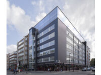 Office Space to Rent (Old Street - EC1) - OWN PRIVATE FLOOR (5000sqft), ALL INCLUSIVE