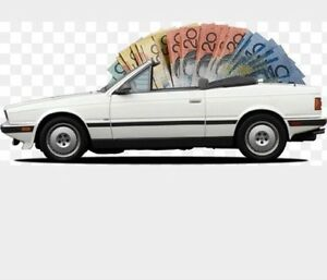 WE GIVE TOP CASH PRICES FOR SCRAP CARS CALL NOW DON'T WAIT  Lansvale Liverpool Area Preview
