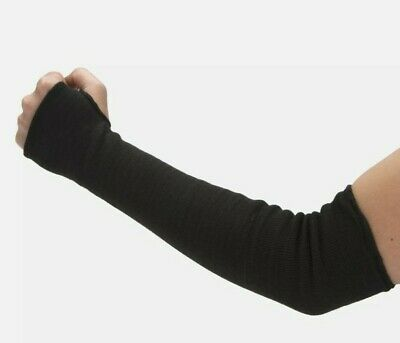 Cut Resistant Safety Protective Sleeve Made With Dupont Kevlar 1pair