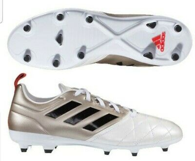 Shoes & Cleats Adidas Leather Soccer 10 Trainers4Me