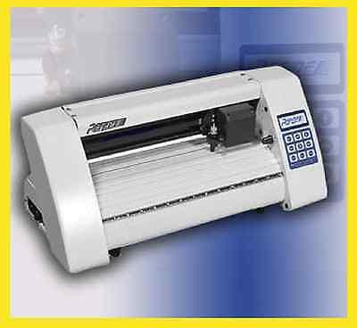 PROFI Schneideplotter v. REFINE 36 cm 500g 800mm A3+  inkl. USB Anschluss