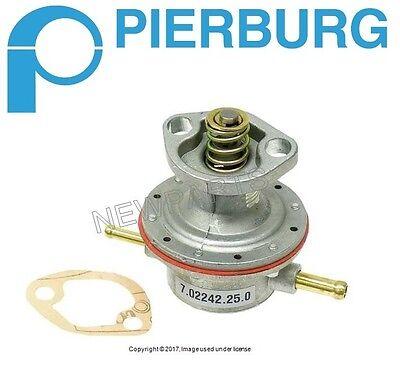 NEW BMW E10 2002 71-76 Fuel Pump Push Rod Genuine 13 31 1 255 727