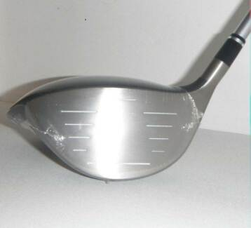 Golf Driver - Adams Super S - BRAND NEW Newtown Inner Sydney Preview