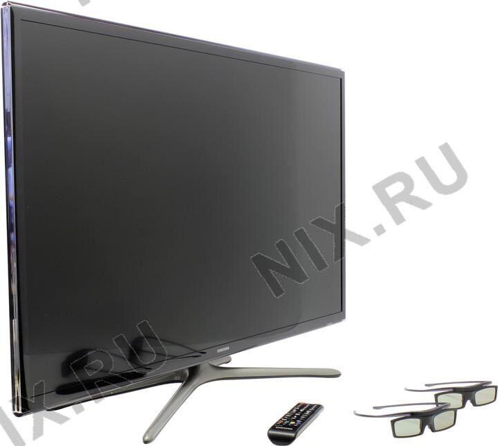 "Samsung 40"" led tv plus 3D"