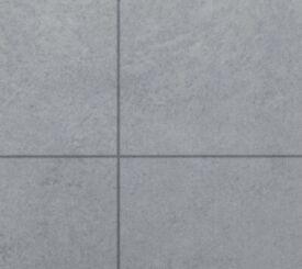New vinyl sheet flooring
