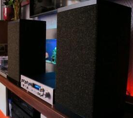 Kef Celeste IV HiFi speakers