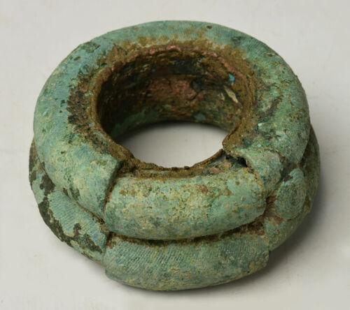 500 - 1,000 B.C., Dong Son Bronze Bangle