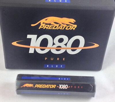 Predator 1080 Billiard Chalk - 5 Piece Tube Of Pool / Snooker / Billiards Chalk