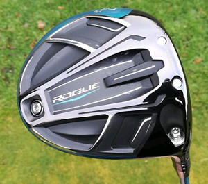 * Callaway Rogue Driver Brand New In Sealed Bag *