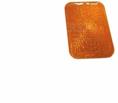 John Deere Re70020 Amber Lens - Jw Speaker - 2210 2320 3203 3720 4110 4300 4700