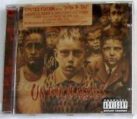Korn - Untouchables - Cd Limited Edition Enhanced Sigillato - limited - ebay.it