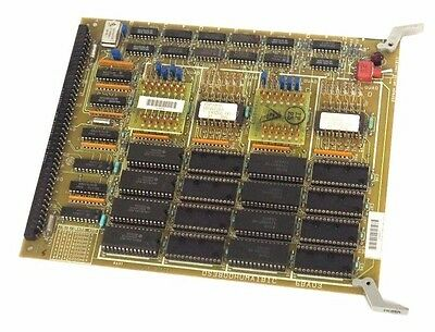 GENERAL ELECTRIC DS3800HUMA1B1C 6BA03 MEMORY BOARD DS3810MMAC1A1A