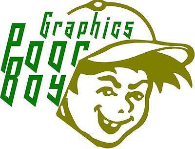 PoorBoy Graphics