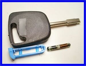 Ford Transponder Key Vehicle Parts Amp Accessories Ebay