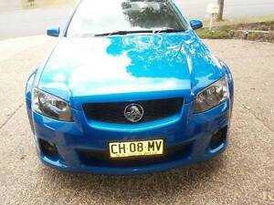 2011 Holden Commodore Ute Maitland Maitland Area Preview