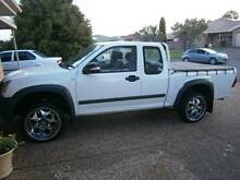2008 Holden Rodeo Ute IMMACULATE Maitland Maitland Area Preview