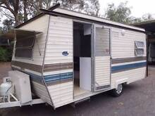 Series 80 Millard caravan Langwarrin Frankston Area Preview