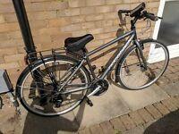 Ridgeback Speed Road bike