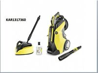 Karcher K7 Premium Full Control Plus Home Pressure Washer 13171360