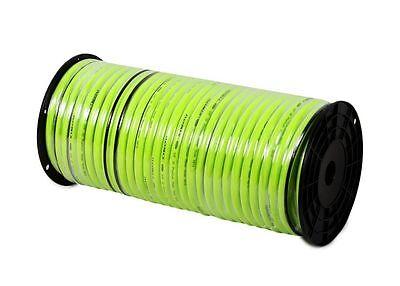 Flexzilla Premium Watering Hose HFZW58100YW - 100' Roll