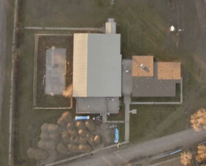 Former School For Sale - CLIMAX, SK - Commercial Opportunity