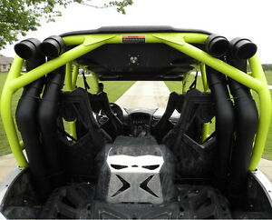 SNORKEL KIT FOR CAN AM MAVERICK TURBO 1000 2015-2017 & MAX