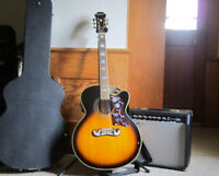 Epiphone EJ series normally $549!