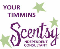 FREE Scentsy party!