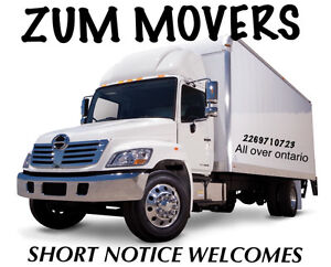 ⭐19.99$⭐ AN HOUR  DEALS FOR SUMMER MOVING MOVERS 2269710723 Cambridge Kitchener Area image 1