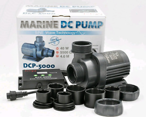 Return Pump - Jebao DCP-5000