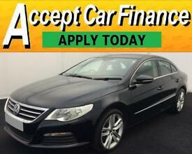 Volkswagen Passat CC FROM £36 PER WEEK !