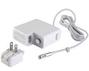 **45W 60W 85W MacBook Charger for MagSafe1 & 2