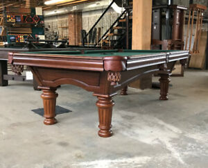Billiards Plus Moving Sale - tables up to 40% off