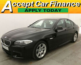 BMW 520 2.0TD auto M Sport Touring FINANCE OFFER FROM £93 PER WEEK!