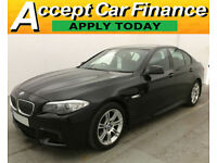 BMW 520 2.0TD auto M Sport Touring FINANCE OFFER FROM £72 PER WEEK!