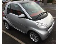 Smart fortwo 0.8cdi ( 45bhp ) Passion