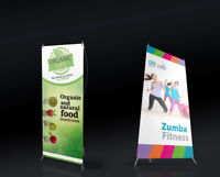 Printing & graphic design services, logos, business cards, flyer