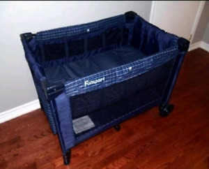 Funsport playpen