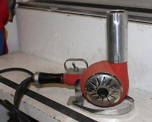 Heat Gun Kitchener / Waterloo Kitchener Area image 1