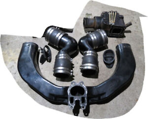 Exhaust Parts for Mercruiser: Risers, Elbows, Connectors, Y-Pipe