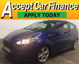 Ford Fiesta ST FROM £57 PER WEEK!