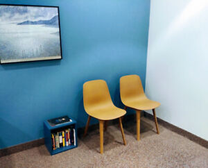 Office Space for Rent - Wednesdays AM/PM - Psychotherapy
