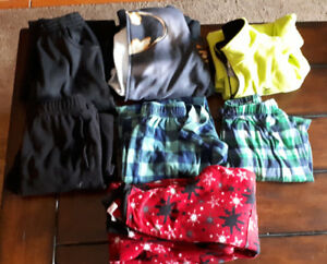Size 7-8 Boys Bundle