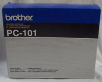 Brother cartridge refill rolls for pc-101