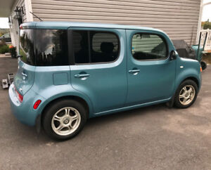 Nissan Cube !!Very Low KM's!!