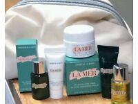 La mer x5 sample size items, gift set