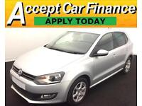 Volkswagen Polo 1.2 ( 60ps ) ( a/c ) 2010MY Moda FROM £25 PER WEEK!