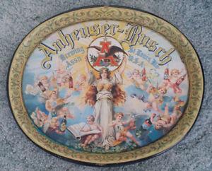 Anheuser-Busch Brewing Association Beer Tray